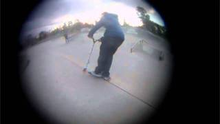 Daniel Kirby's Scooter [COTW].