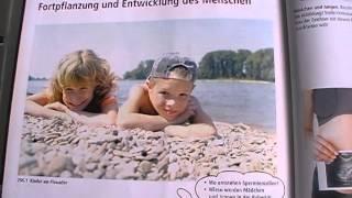 СЕКС просвет Биология 6 класс Германия