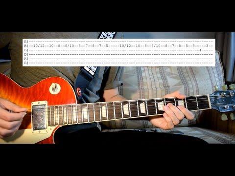 Boy Pablo - tkm (Te Quiero Mucho) Guitar Lesson