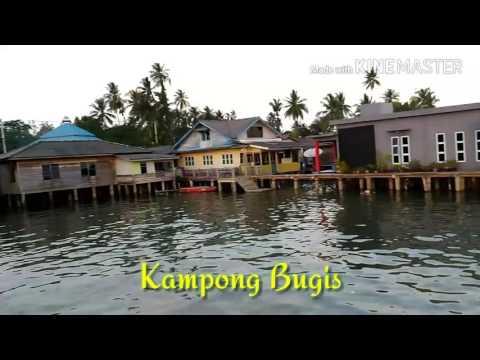 Kampung bugis Kote Melayu Tanjungpinang