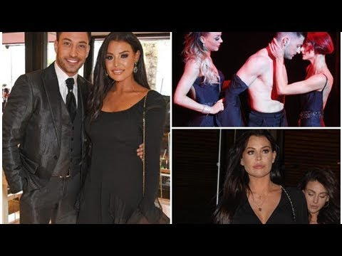 Jessica Wright splits from Giovanni Pernice after the Strictly hunk 'struggled with her popularity'