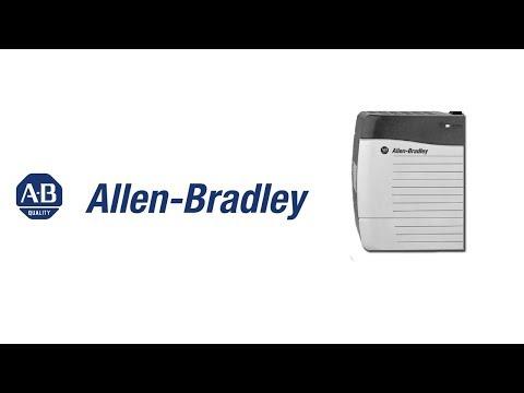 Блок питания Allen Bradley 1756-PB75 / Allen-Bradley / Элта ЛТД