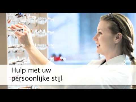 d672a14edd0478 Opticien Doetinchem Evers Optiek Oogmeting   Contactlenzen - YouTube