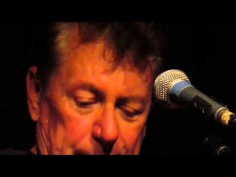 Joe Ely - Gallo Del Cielo - Saxon Pub