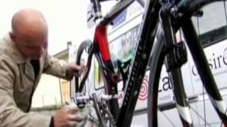 Cicli Battaglin e mountain bike Full-Dynamix: lo spot