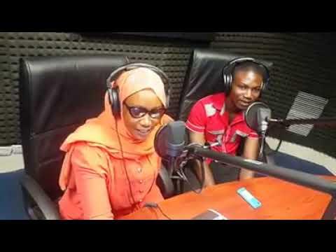 Amahumbezi in radio rwanda