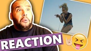 LADY GAGA - PERFECT ILLUSION (MUSIC VIDEO) REACTION