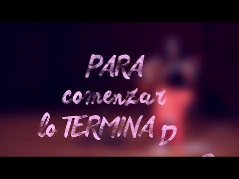 A bordo de tu voz - Luz Marina Posada (Lyrics)