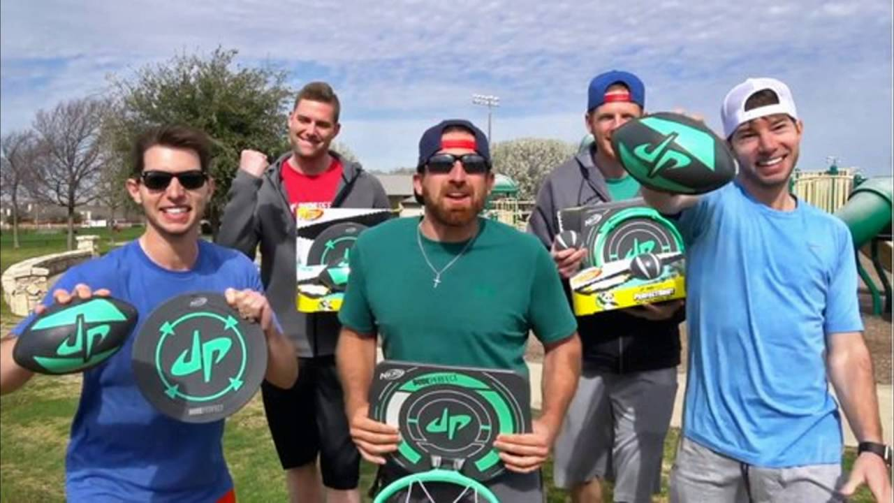 ***World Record Edition | Dude Perfect(World Record Edition)*** - YouTube