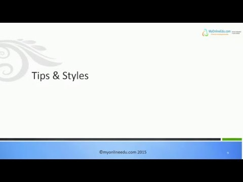 Programming Best Practices 03: Tips And Styles