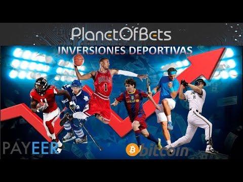 PLANET OF BEST | INVERSIONES DEPORTIVAS