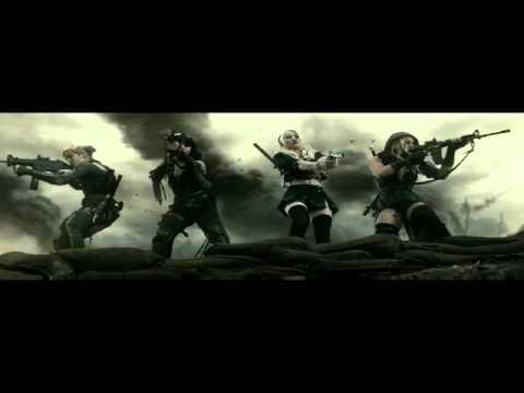 Sucker Punch music video / Marilyn Manson & Emily Browning - Sweet Dreamsиз YouTube · Длительность: 5 мин18 с  · Просмотры: более 202000 · отправлено: 29.06.2011 · кем отправлено: Alex Chel