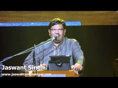 Mazare Kais Par - Jaswant Singh Ghazal