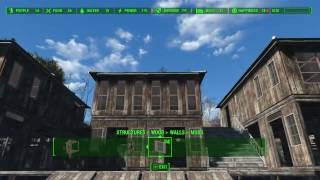 fallout 4 let s build starlight drive in work in progress part 9 housing p2