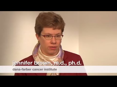 Q&A with Jennifer Brown on CLL