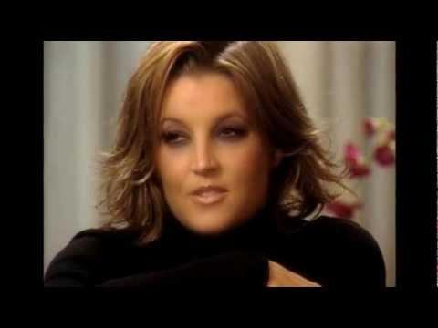 Lisa Marie Presley-The Wonder Of You