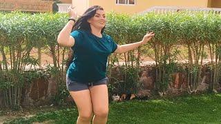 Anastasiya Gara Belly Dance  💎 عمرو دياب - اغنية سهران رقص انستازيا