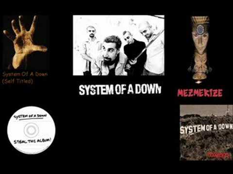 Serj Tankian - Sky Is Over (Instrumental)