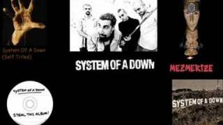 Serj Tankian - Sky is Over (instrumental)