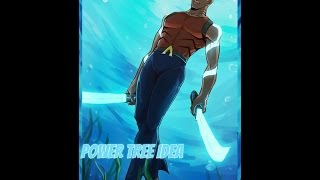 fututre of dcuo water power