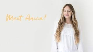 Meet Anica Our Executive Assistant!