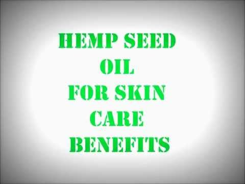 Legal Is Hemp Oil Good For Oily Skin