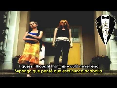 Vitamin C - Graduation ( Friends Forever ) [ Sub Español + Ingles ] Video Official