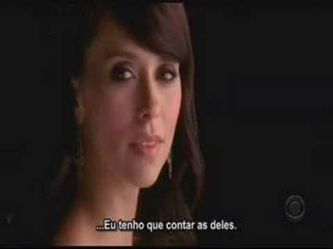 Ghost Whisperer Abertura - Legendado PT