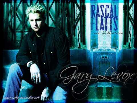 rascal flatts, my wish