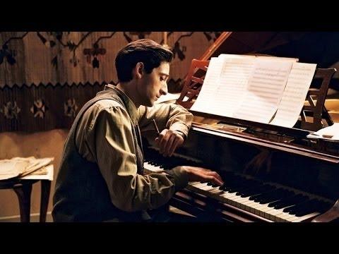 The Pianist (Victory Scene)