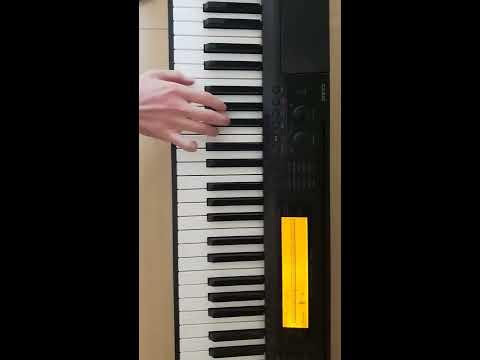 F5 Piano Chord Chordsscales