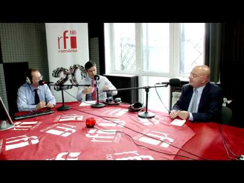 Dr. Vito Vacca intervista a Radio France Internationale,