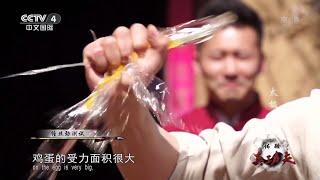 Experiencing Real Kung Fu: Tai Chi Qin Na 太极擒拿