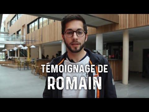 Témoignage de Romain sur son expérience B-Ready - BBA1