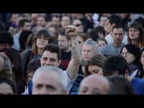 ALTSASU: Cronología de un despropósito
