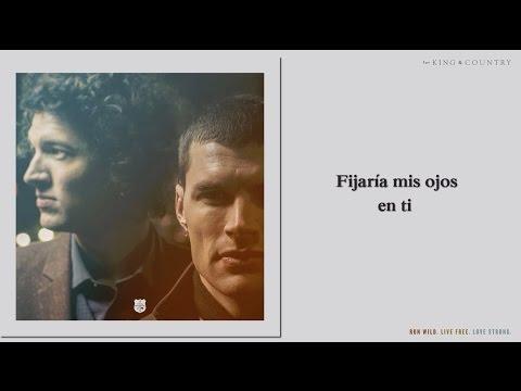 for King & Country - Fix My Eyes (Subtitulada en Español)
