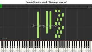 Download lagu [TUTORIAL] Mantan Terindah - Kahitna | @andrepunkgabean