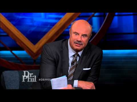 Calling a Catfish -- Dr. Phil