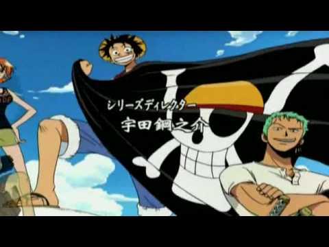 One Piece   Opening 02   Folder5   Believe!