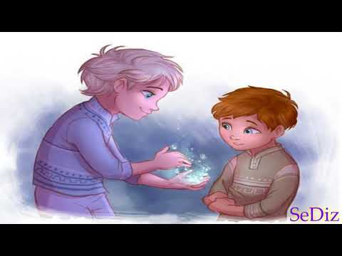 Olaf's Frozen Adventure - When We're Together - (Male)