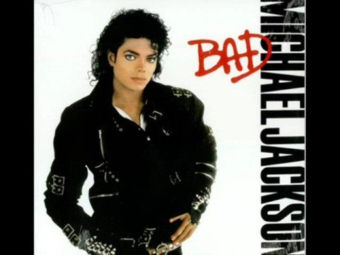 Michael Jackson - Bad - Man In The Mirror