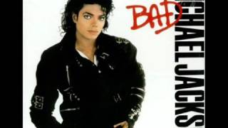 Michael Jackson - Bad - Man In The Mirror
