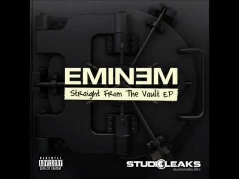 Eminem - Straight From The Vault EP - Track 10: Oh No