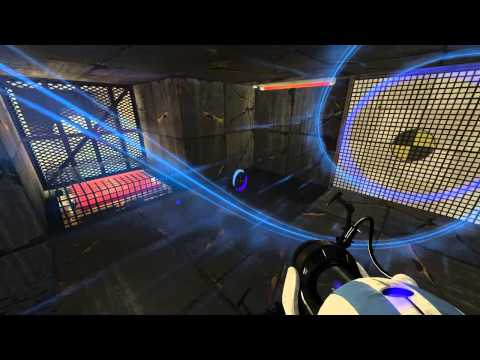 видео: Portal 2 - Кооператив с Kiborgik'ом - #2 [Brother's Keepers]