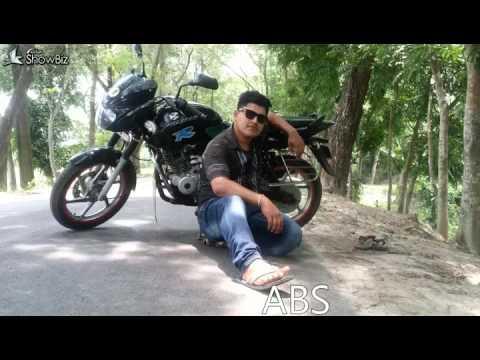 Dhu Choker Arale Keno Tumi Harale  Edited ABS RASEL  Mp4 HD