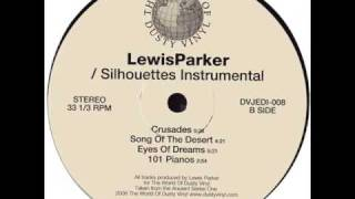lewis parker - eyes of dreams (instrumental)