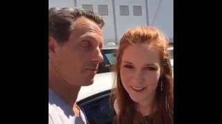 Tony Goldwyn - #6candal Facebook Live (16/07/25)
