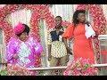 Rose Muhando awaliza watu kwa wimbo wa  Ndivyo Ulivyo- watu watokwa na machozi