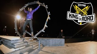 King of the Road 2015: Webisode 7