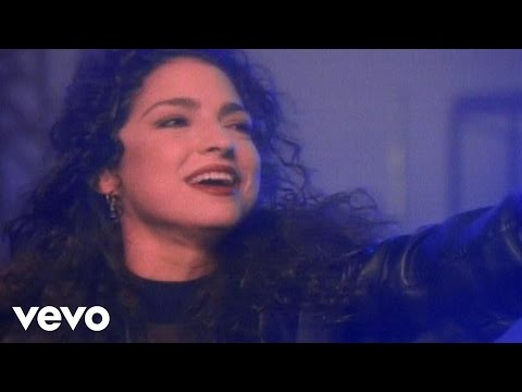 Gloria Estefan - Coming Out Of The Dark (Spanish Version)